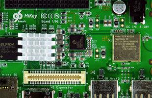 オリジナルフライトコントローラ(64bit ARMcore Linux)                    のイメージ