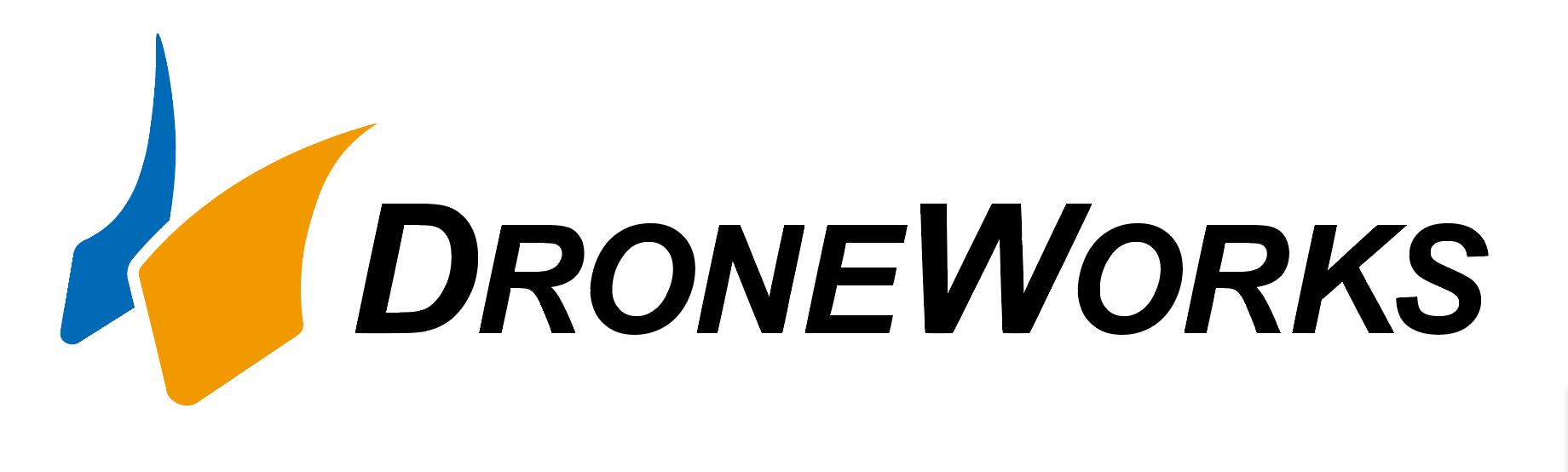 ドローンワークス株式会社 (DroneWorks Inc.)