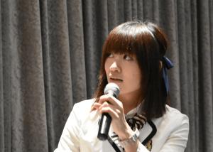 IoT女子 高町咲衣さん